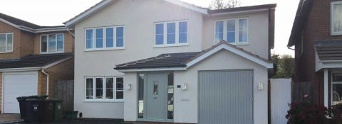 Large uPVC & Composite Ranges