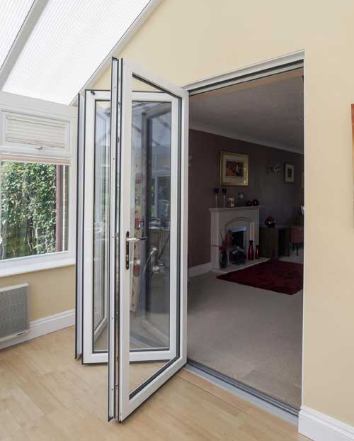 Bi-Fold Door Installers Kings Norton