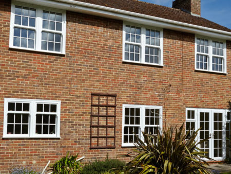 Sliding Sash Window Installers