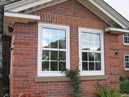 uPVC Tilt and Turn Window Installers
