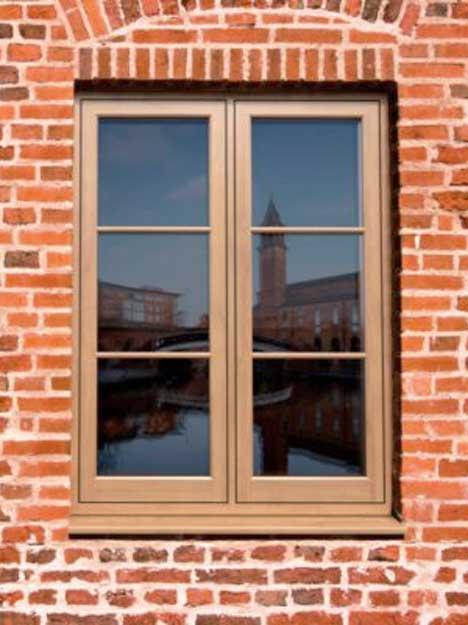 flush-casement windows Birmingham